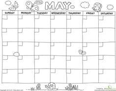 Slideshow: Create a Calendar