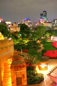 Roppongi Hills. Tokyo