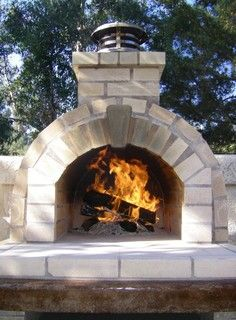 How to Get a Pizza Oven for the Patio New project for a new year: Light a fire under plans for an outdoor oven and claim the best pizza in town