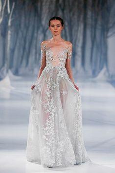 vestido de noiva snow maiden paolo sebastian