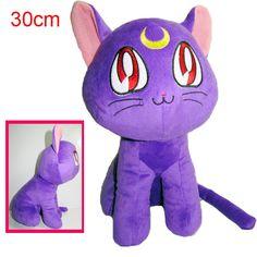 Sailor Moon anime plush doll_Sailor Moon_Anime Toys_Animena anime products wholesale,manga products,anime toys