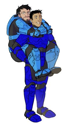 MY NAMESAKE Halo Funny, Rwby Red, Red Vs Blue, Red Team, Team Fortress 2, True Red, Space Marine, 3d Animation, Red Roses