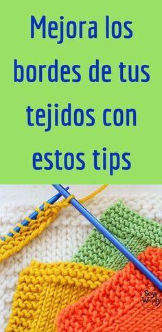Knitting Machine Tutorial Crochet Ideas For 2019 Knitting Help, Vogue Knitting, Lace Knitting, Knitting Stitches, Knitting Patterns, Crochet Patterns, Knitting Machine, Love Crochet, Crochet Baby