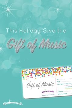 7 Reasons to Give the Gift of Experiences—Like Early Childhood Music Classes! https://www.kindermusik.com/mindsonmusic/kindermusik/7-reasons-to-give-the-gift-of-experiences-like-early-childhood-music-classes/