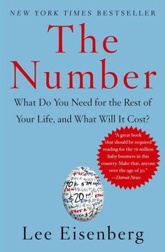 Do you know your Number? What happens if you don't make it to your Number? Do you have a plan? The Number is no ordinary finance book—it offers an intriguing and entertaining tour of weath gurus, life coaches, and financial advisers, and our hopes and fears for the future. The result is a provocative field guide to your psyche and finances and an urgently useful book for anyone over thirty.The often-avoided, anxiety-riddled discussion about financial planning for a secure and fulfilling…