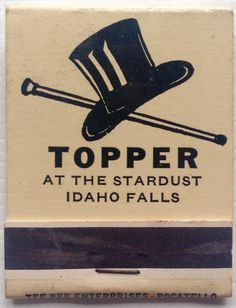 Topper At The Stardust Idaho Falls