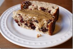 Cranberry Protein Bread Recipe - Run Eat Repeat Healthy Eating Recipes, Clean Recipes, Cooking Recipes, Healthy Breads, Run Eat Repeat, Bread Winners, Protein Bread, Cranberry Bread, High Protein Snacks