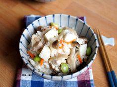 夏日綠竹筍雞肉炊飯
