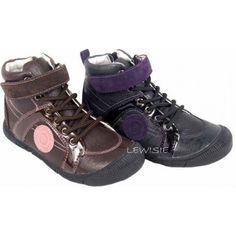 Dívčí kotníčková obuv AS/5Z1633 černé vel.32-35