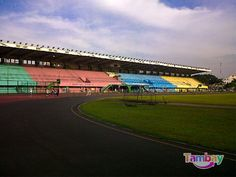 Marikina Sports Complex Sport Park, Sports Complex, Baseball Field, City, Cities