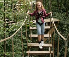 Terrific treetop adventure in the city! The intu Trafford Centre in Manchester plays host to our ne - Please Like & Share Days Out In Manchester, Stuff To Do, Things To Do, My Boys, Kids, Things To Make, Children, Boys, Babies