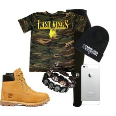 LAST KINGS, created by xendiax on Polyvore