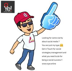 Looking for some clarity about social media? log on to: www. Digital Strategy, S Mo, Smart People, Clarity, Digital Marketing, Management, Social Media, Boutique, History