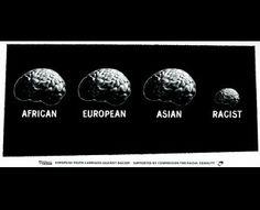 BRAINS, Anti-racism, Saatchi & Saatchi Advertising