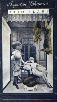 Untitled - Max Ernst.1920
