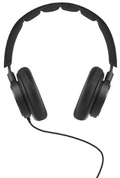 4bff456c307 B&O PLAY by Bang & Olufsen Beoplay H6 Over-Ear Wired Headphone, 2nd  Generation