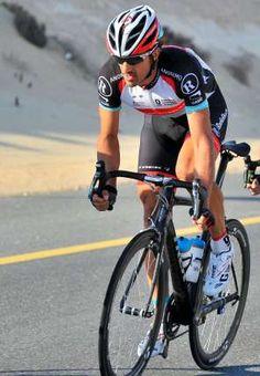 Cancellara an der Katar-Rundfahrt 2013