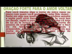 ORAÇÃO FORTE PARA O AMOR VOLTAR theraio7