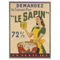 Savon de Marseille- Le 19èmesiècle et le début du 20èmesièclesignent l'âge d'or du savon de Marseille, le «72 % d'huile, Extra pur». Marseille et Salon-de-Provence prospèrent grâce à l'industrie de la savonnerie et de l'huilerie, moteurs de l'économie régionale.  Les années 1940marquent la fin de la période faste : l'industrie de la savonnerie ne cesse de décliner dans la région marseillaise.  Ce déclin a plusieurs causes, telles que l'apparition des détergents de synthèse et la…