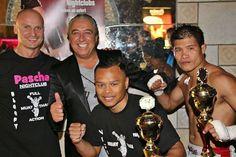 Beim Pascha Bloody Sunday 6 am Mai 2014 im Pascha Nightclub in Köln. Muay Thai, Night Club, Mma, Sunday, Kickboxing, Life, Domingo, Mixed Martial Arts