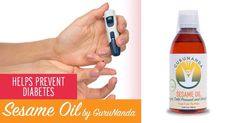 Helps Prevent Diabetes