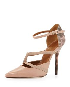 The new shoe on the block. Malone Souliers, 212 872 8947