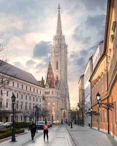 Likes, 47 Comments - Hungary Belle Villa, Gothic Architecture, Travel Activities, Budapest Hungary, Beautiful Lights, Notre Dame, Barcelona Cathedral, Around The Worlds, Europe