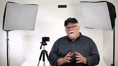 eBay Tips for Sellers: Creating the Right Lighting for Your Listings (soft boxes)