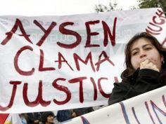 Aysén: la voz de la calle y la voz del pueblo | Por Cristobal Bellolio.