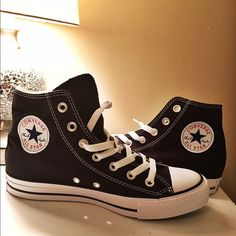 does converse shoes run big or small