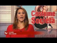 Sabo Roma Jewelry in onda su Tg2 Costume&Società 19 Aprile 2016