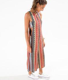 macacao pantacourt mandalinana s Boho Fashion, Girl Fashion, Fashion Outfits, Casual Dresses, Casual Outfits, Simple Dresses, Moda Hippie, Mode Boho, Style Casual
