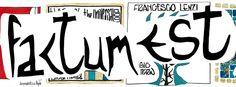 """#Musica Un anno di """"Factum Est"""": la compilation in free download Di Christian Paganelli"""