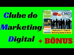 Clube do Marketing Digital do Gustavo Freitas