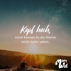 sprüche kopf hoch Die 417 besten Bilder von Kopf hoch : ) | Thoughts, German quotes  sprüche kopf hoch