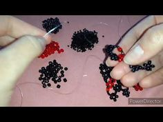 Colier din margele de nisip/ necklace Handmade - YouTube Handmade Necklaces, Make It Yourself, Facebook, Youtube, Diy Kid Jewelry, Youtubers, Youtube Movies
