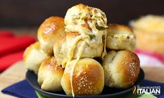 Top 10 Best Ever Appetizers for New Year's