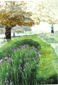 Posts about Hadlow College Garden Design written by julia fogg Garden Design, Vineyard, Golf Courses, College, Landscape, Artist, Outdoor, Inspiration, University