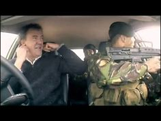 """#MilitaryMindsInc ....... """"The best thing I've seen all day. Oh, and recently Jeremy Clarkson punched his producer in the face and got fired. My kinda lad haha"""" ........  https://vimeo.com/2636777"""