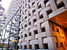 Tsutaya Books, Daikanyama T-Site, Tokyo, by Klein Dytham Architecture
