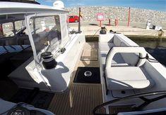 2017 Young 65 Custom Catamaran