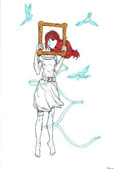 Janela #illustration #draw #urbanart #pen