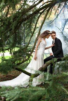 Carlo Pignatelli featured on Unveiled Bride Couture Interactive Magazine #carlopignatelli #wedding #matrimonio #sposa #bride #couture #sposo #groom #weddingday #editorial