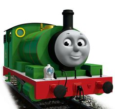 Percy - Character Profile & Bio | Thomas & Friends