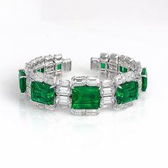 David Morris bracelet