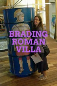 IoW2017: Brading Roman Villa