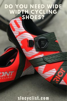 Need Wide Width Cycling Shoes? We Test And Review The Best Bike Shoes On The Market for Wide Feet Size E