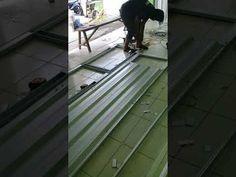 youtube cara membuat kanopi baja ringan 7 best murah purworejo 081 376 986 067 images canopy