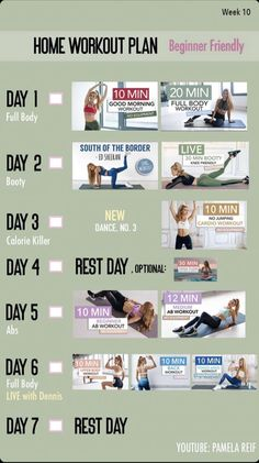 Fitness Workouts, One Song Workouts, Workout Songs, Workout Videos, Fun Workouts, At Home Workouts, Weekly Workout Plans, At Home Workout Plan, Workout Schedule