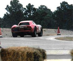 FERRARI 250 LM RICARDO RODRIGUEZ FEDERICO DE LA CHICA SEBRING 12 HOURS 1967 Sports Car Racing, Race Cars, My Dream Car, Dream Cars, Ricardo Rodriguez, Ferrari Racing, Rare Pictures, Le Mans, Formula 1